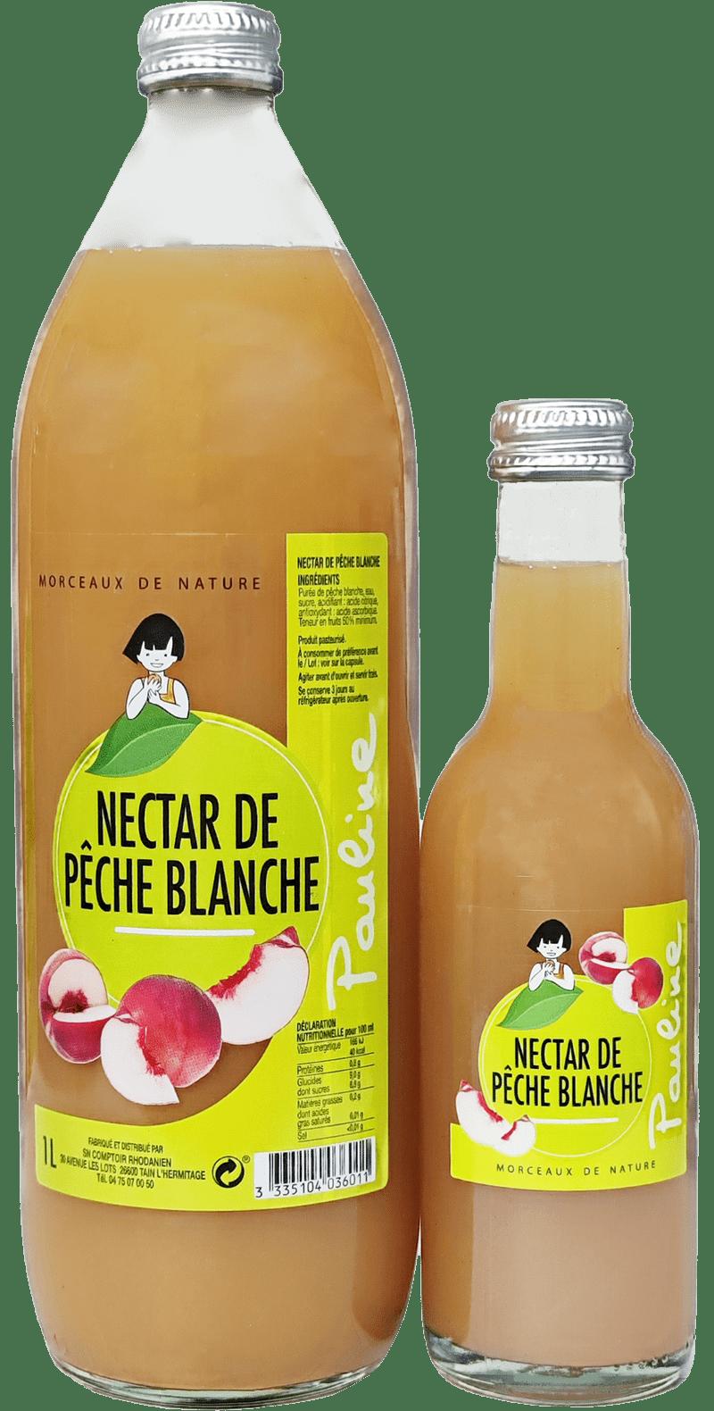 PECHE-BLANCHE
