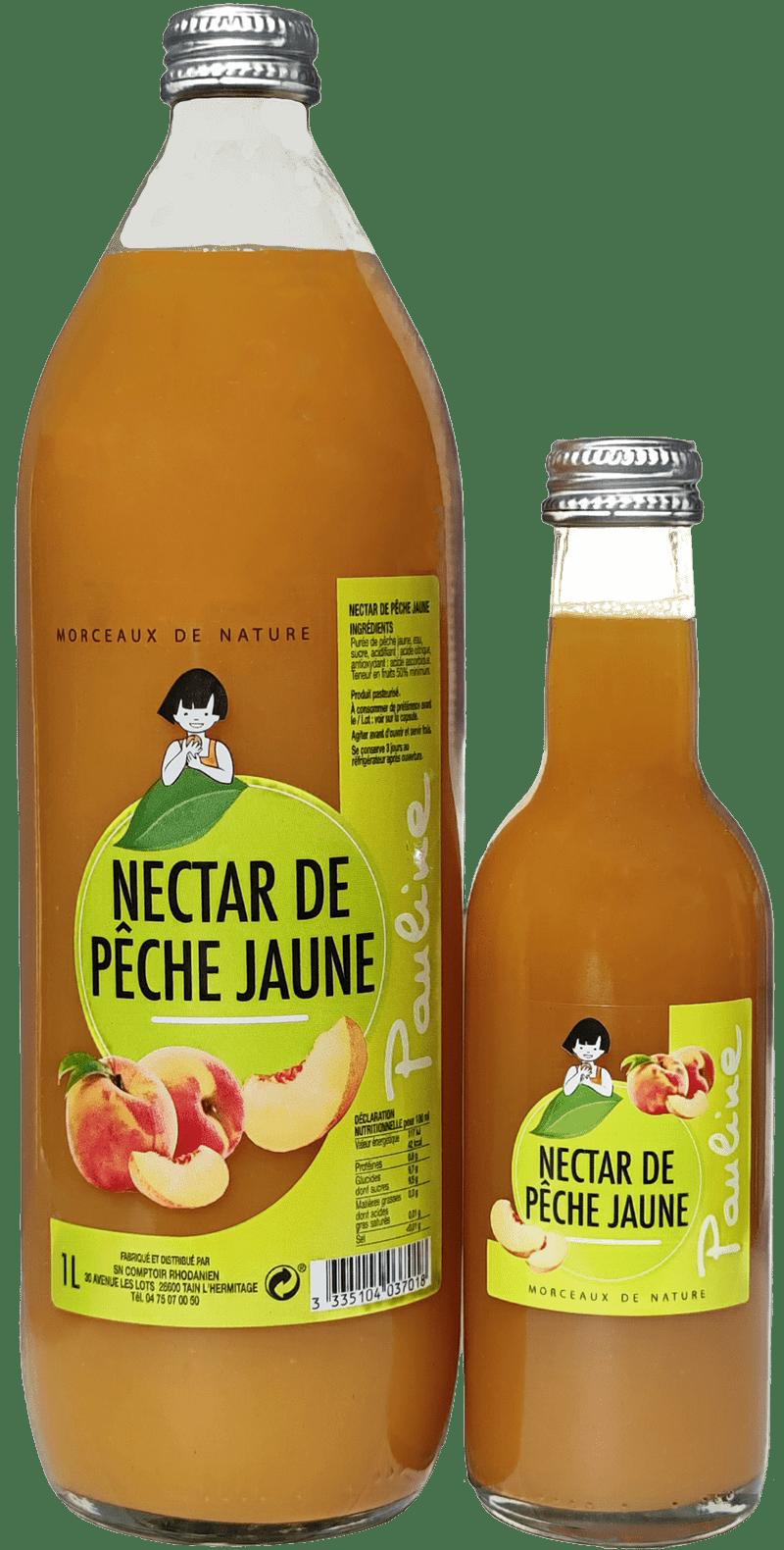 PECHE-JAUNE