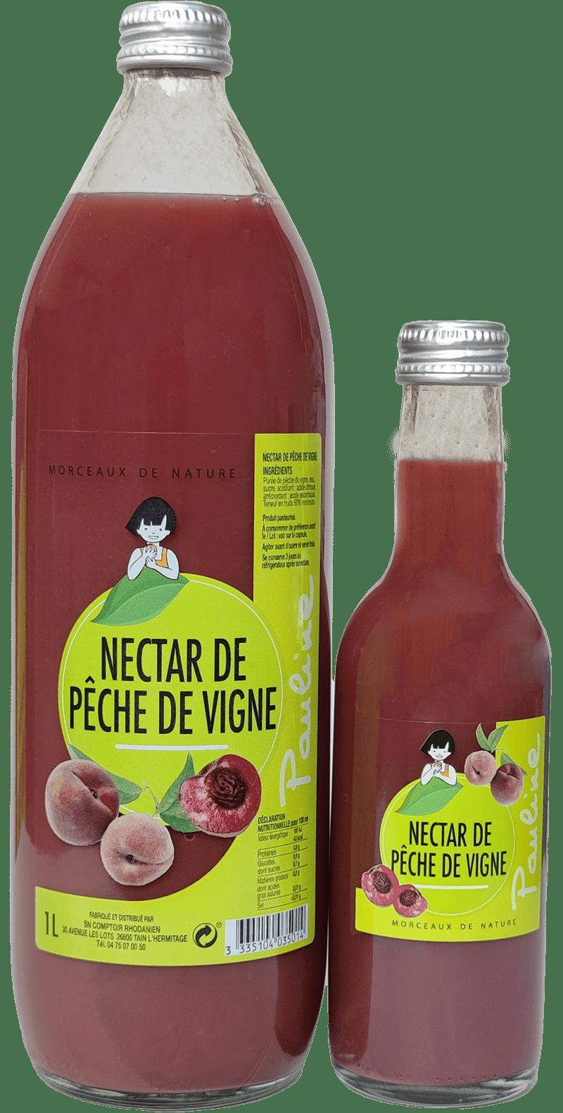 PECHE-VIGNE